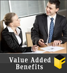 FWC Merchant Services - Added Value Benefits