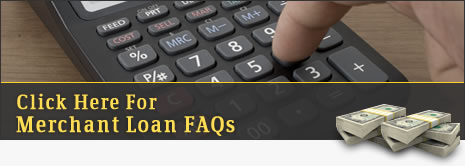 FWC Merchant Services - Merchant Loan FAQs